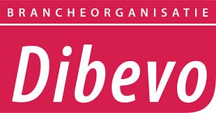 Wij zijnaangesloten bij de dierenpension brancheorganisatie Dibevo